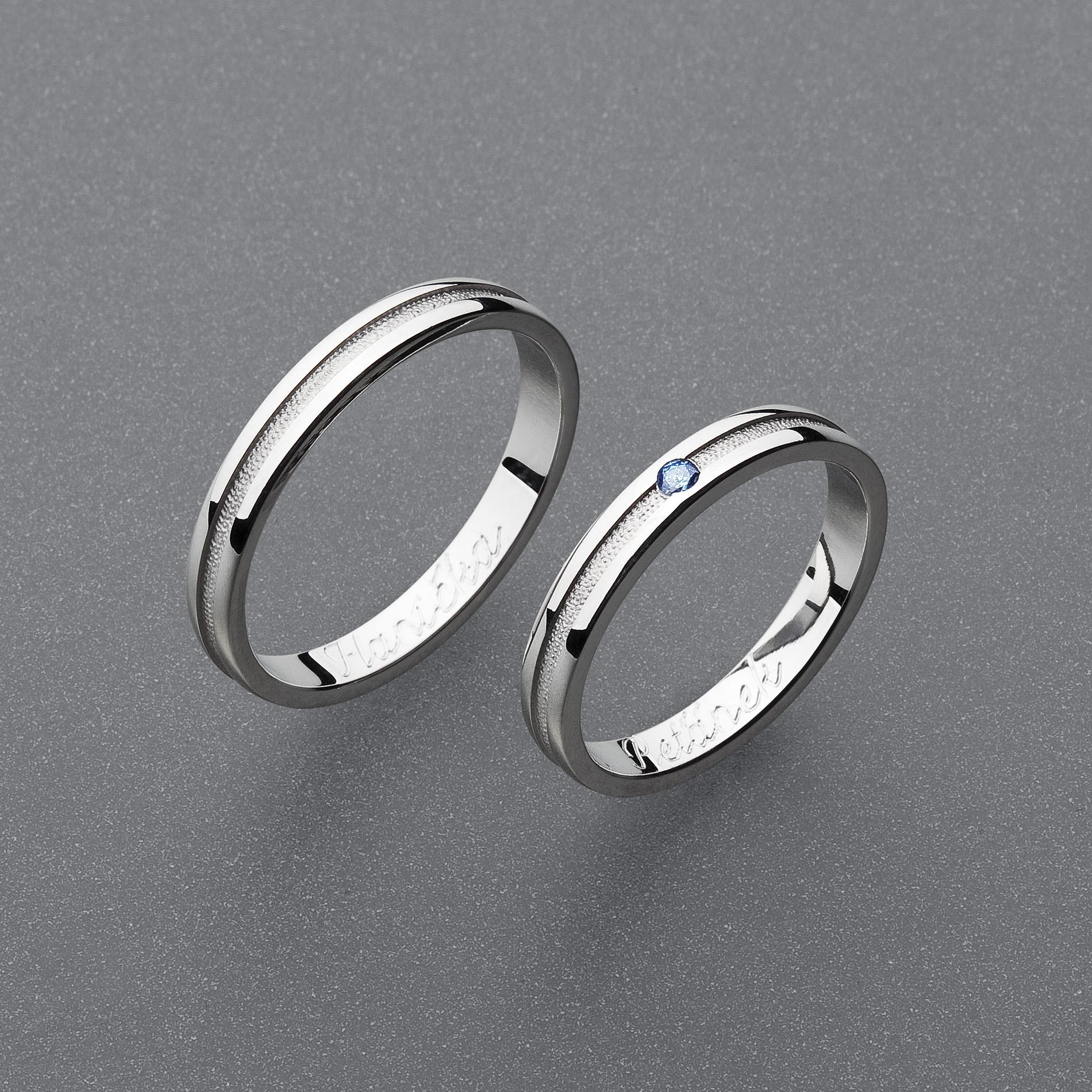 Snubní prsteny RA92